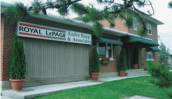 Royal LePage Andre Kopp & Associates
